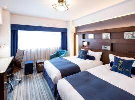 Hotel Bellclassic Tokyo, отель в Токио
