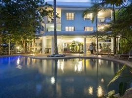 Outrigger Apartments Port Douglas, hotel near Crystalbrook Superyacht Marina, Port Douglas