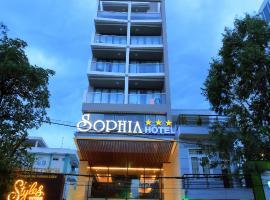 Sophia Hotel, hotel near Sailing Club, Nha Trang