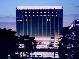 Hotel Molino Shin Yuri, hotel near Tougakuin Temple, Kawasaki