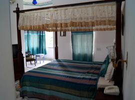 Karohi Haveli - A Heritage Hotel, accessible hotel in Udaipur