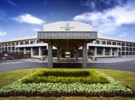 Hanwha Resort Yongin Besancon, room in Yongin