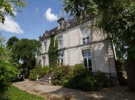 Le Clos Domremy, hôtel à Domrémy-la-Pucelle près de: Fort Bourlémont