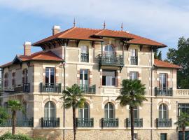 Villa Mirasol, hôtel à Mont-de-Marsan