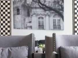 Apartamento Estrela, hotel cerca de Estrela Basilica, Lisboa