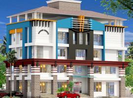 Pavana Homestay, apartment in Cochin