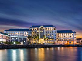 The Table Bay Hotel, hotel en Ciudad del Cabo