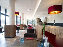 Bastion Hotel Tilburg, hotel in Tilburg