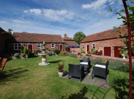 Home Farm & Lodge, hotel near Doncaster Sheffield Airport - DSA,