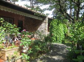 Villa Feltran, holiday home in Forte dei Marmi