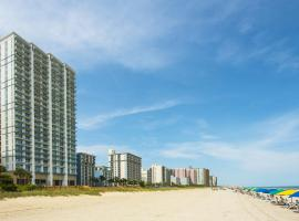 Ocean 22 by Hilton Grand Vacations, hotel near Myrtle Beach Boardwalk, Myrtle Beach