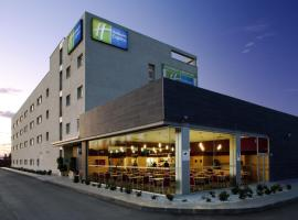 Holiday Inn Express Málaga Airport, hotel in Málaga