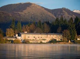 El Casco Art Hotel, hotel near Llao Llao, San Carlos de Bariloche
