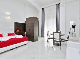 Morin 10 Rome Exclusive Suites, apartment in Rome