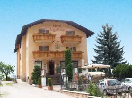 Hotel Negritella, hotel near Lamar Lake, Fai della Paganella
