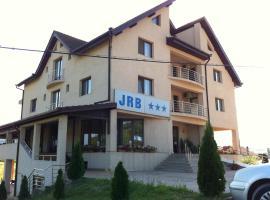 JRB Hotel, hotel in Lunca