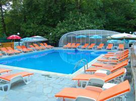 Prim Hotel, hotel in Sandanski