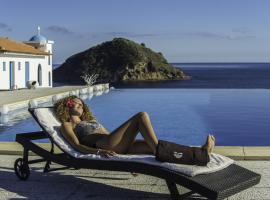 CK Seaside Guest House, hotel em Vila Franca do Campo