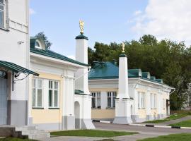 Moskovskaya Zastava Hotel, hótel í Kostroma