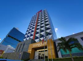 Conect Smart Salvador Distributed by Accor, hotel near Salvador Shopping Mall, Salvador