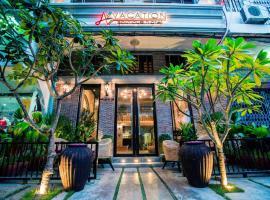 Vacation Boutique Hotel, hotel near Central Market, Phnom Penh