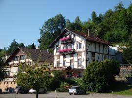 Hotel Restaurant Le Chalet, hotel near Creux du Van, Cortaillod