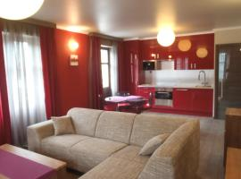 Suite & City Apartments, self catering accommodation in Malmedy