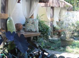 Pousada D'Pillel, hotel in Abraão