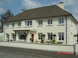 Drumcoo Guest House, B&B in Enniskillen