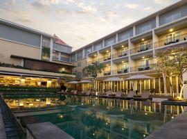 The Kana Kuta Hotel, hotel in Kuta