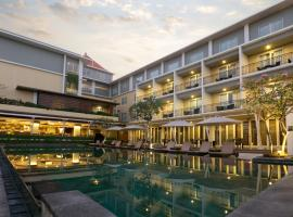 The Kana Kuta Hotel, hotel a Kuta