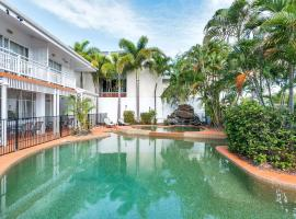 ibis Styles Cairns, hotel in Cairns
