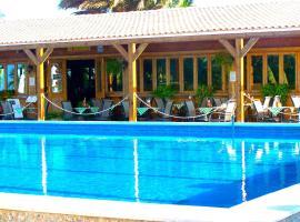 El Rancho Los Montesinos - Torrevieja, hotel near Las Colinas Golf Course, Los Montesinos