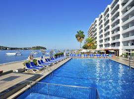 Globales Verdemar – hotel w miejscowości Santa Ponsa