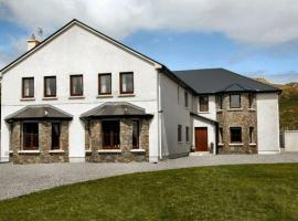 All the Twos Lodge, bed & breakfast a Clifden