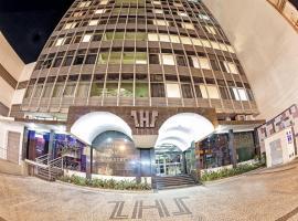 Hotel San Silvestre, hotel em Tubarão