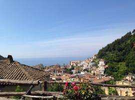 Casa Ferrigno, holiday home in Maiori
