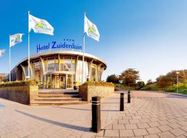 Hotel Zuiderduin, hotel with pools in Egmond aan Zee