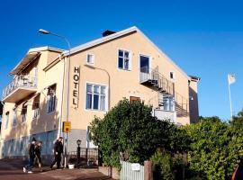 Adels Hotel, hotel in Oskarshamn