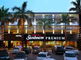 Sunbeam Premium, hotel near Elante Mall, Chandīgarh