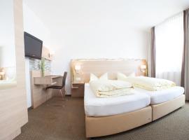 Hotel Vitis, Hotel in der Nähe von: Therme Erding, Erding