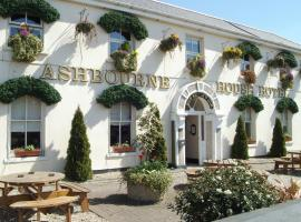 Ashbourne House Hotel, hotel near Tayto Park, Ashbourne