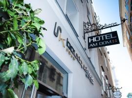Boutiquehotel am Dom, Hotel in der Nähe von: Getreidegasse, Salzburg