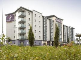 Premier Inn Dublin Airport, hotel in Swords
