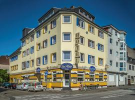 City Hotel, hotel in Bremerhaven