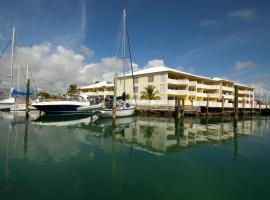 Ocean Reef Yacht Club & Resort, מלון בפריפורט