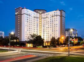 Residence Inn Arlington Pentagon City, Hotel in Arlington