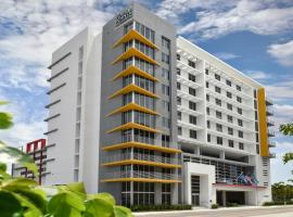 Four Points by Sheraton Coral Gables, hotel em Miami