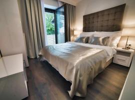 Casa V Luxury Apartments, apartment in Zagreb
