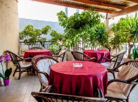 Sisiotisa, hotel u gradu Argostoli